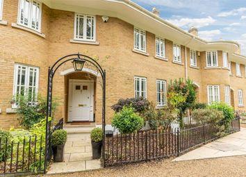 4 bed terraced house for sale in Lakeside Grange, Weybridge, Surrey KT13