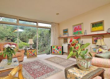 Thumbnail 4 bed town house for sale in Whitefield Close, Putney, London