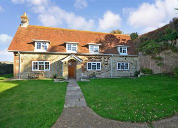 Thumbnail Detached house for sale in Southdown Lane, Chale, Isle Of Wight