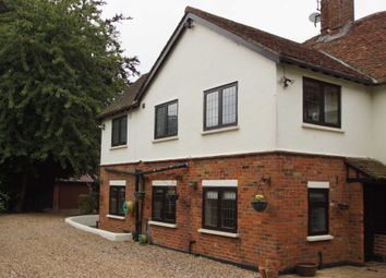 Thumbnail 4 bed detached house to rent in Green Lane, Hemel Hempstead