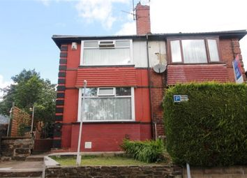 Thumbnail 2 bed semi-detached house for sale in Station Road, Armley