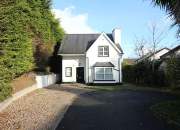 Thumbnail 3 bed detached house for sale in Taylors Avenue, Carrickfergus