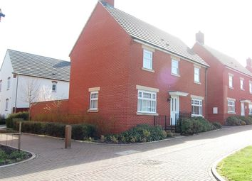 Thumbnail 3 bed property to rent in Partridge Close, Didcot