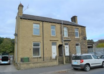 Thumbnail 3 bed terraced house for sale in Lockwood Road, Lockwood, Huddersfield