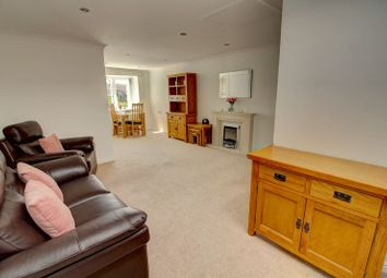 Thumbnail 1 bed property for sale in Plymyard Avenue, Bromborough, Wirral
