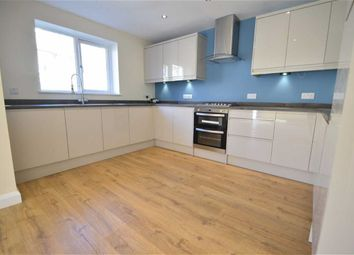 Thumbnail 2 bed terraced house for sale in Broughton Hill, Letchwoth Garden City, Hertfordshire
