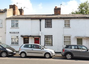 Thumbnail 2 bed property for sale in London Street, Chertsey, Surrey