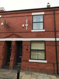 Cowesby Street, Manchester M14. 2 bed terraced house