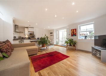 Thumbnail 2 bed property for sale in Holmes Road, Kentish Town, London
