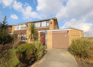 Thumbnail 3 bed semi-detached house for sale in Lingdale Road, Low Moor, Bradford
