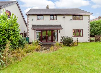 Thumbnail 4 bed detached house for sale in Wolfenden Green, Rossendale, Lancashire