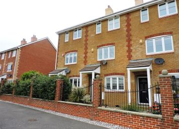 Thumbnail 4 bed property for sale in Phoenix Drive, Sovereign Harbour North, Eastbourne
