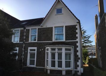 Thumbnail 1 bedroom flat for sale in Bath Road, Brislington, Bristol