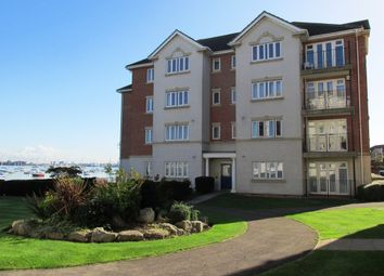 Thumbnail 2 bed flat for sale in Hayling Close, Gosport