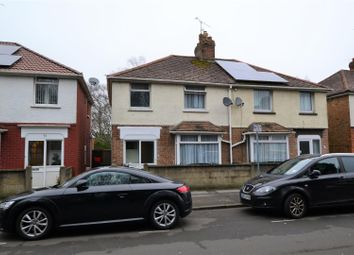 Thumbnail 3 bed terraced house to rent in Beckhampton Street, Swindon