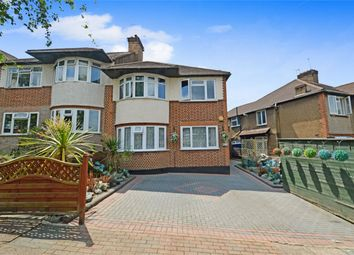 Thumbnail 2 bed maisonette for sale in Bryan Avenue, London