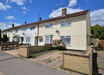 2 bed end terrace house for sale in Ambleside Drive, Leicester LE2
