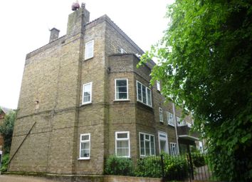 Thumbnail 2 bed flat to rent in Portswood Road, Southampton