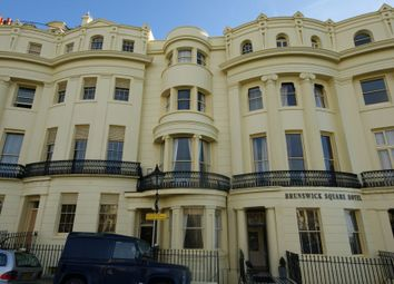 Thumbnail 9 bed block of flats for sale in 12 Brunswick Square, Hove, East Sussex