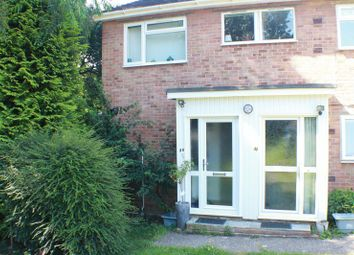 Thumbnail 2 bed flat for sale in Banbury Avenue, Southampton