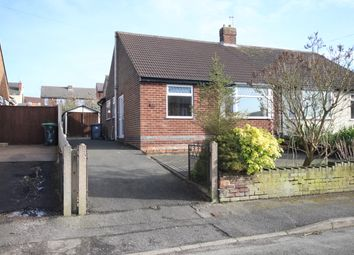 Thumbnail 2 bed semi-detached bungalow to rent in Edward Avenue, Jacksdale
