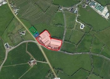 Thumbnail Warehouse for sale in Battleford Road, Benburb, Dungannon, County Tyrone