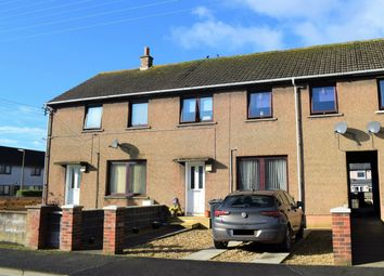 Thumbnail 3 bed terraced house for sale in 22 Brisbane Road, Eastriggs, Dumfries & Galloway