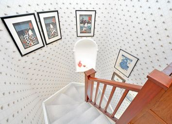 Thumbnail 4 bedroom property for sale in Goodhart Place, London