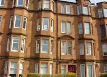 Thumbnail 1 bedroom flat to rent in Wellshot Road, Glasgow