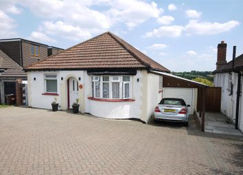 Thumbnail 3 bed detached bungalow for sale in Northaw Road East, Cuffley, Potters Bar