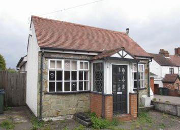 Thumbnail 2 bed detached bungalow to rent in Mincing Lane, Rowley Regis