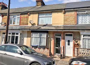 Fairlight Avenue, Ramsgate, Kent CT12. 3 bed terraced house