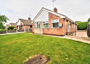 3 bed bungalow for sale in Rannoch Drive, Mansfield NG19