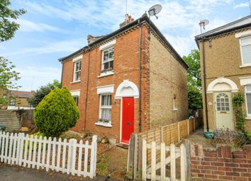 Thumbnail 3 bed cottage to rent in Jackson Road, Barnet