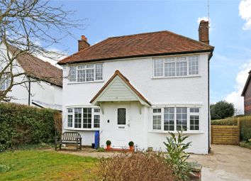 Thumbnail 3 bed detached house for sale in Orchard Road, Seer Green, Beaconsfield, Buckinghamshire