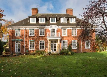 Thumbnail 1 bed flat for sale in High Meadow House, St Pauls Road West, Dorking, Surrey