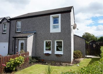 Thumbnail 2 bed semi-detached house for sale in Brandy Wells, Cairneyhill