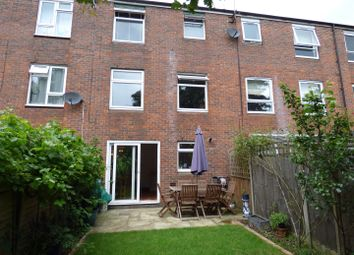Thumbnail 4 bed town house for sale in Cobb Close, Borehamwood