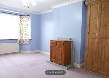Thumbnail 2 bed maisonette to rent in St. Aubyns Gardens, Orpington