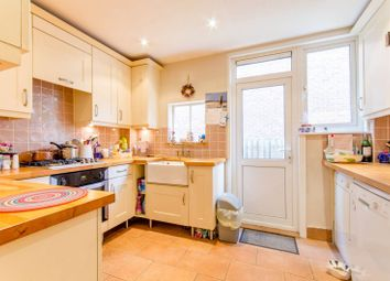 Thumbnail 4 bedroom property for sale in Bosworth Road, High Barnet