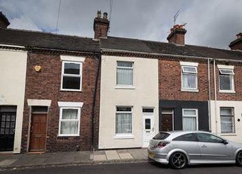 Thumbnail Commercial property for sale in 13 Fraser Street, Stoke-On-Trent, Staffordshire