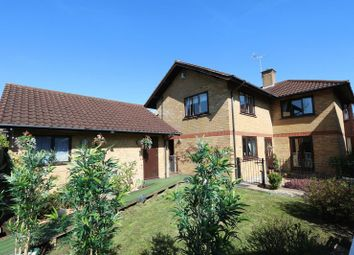 Thumbnail 4 bed detached house for sale in Staters Pound, Pennyland, Milton Keynes