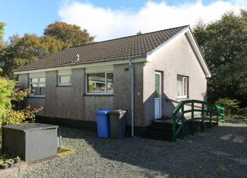 Thumbnail 2 bed detached bungalow for sale in Beech Gardens, Portree