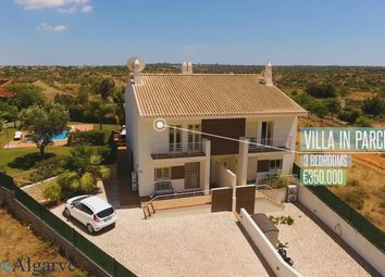 Thumbnail 3 bed detached house for sale in None, Lagoa, Portugal