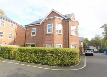 Thumbnail 6 bed detached house for sale in Besford Close, Manchester