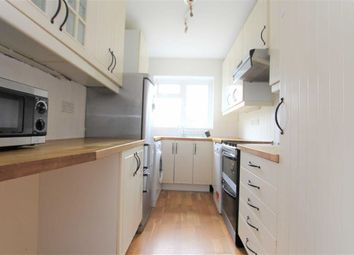 Thumbnail 2 bed flat to rent in Barncroft Close, Loughton, Essex