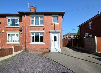 Thumbnail 3 bedroom town house for sale in Hollywall Lane, Sandyford, Stoke-On-Trent