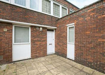 Thumbnail 3 bed flat for sale in Rowntree Path, Central Thamesmead, London