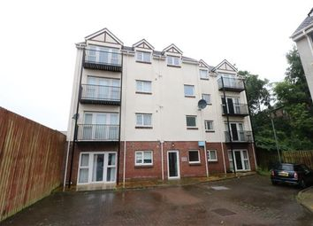 Thumbnail 2 bed flat for sale in The Sawmills, Port Road, Carlisle, Cumbria