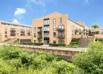 Thumbnail 2 bed flat for sale in Evans House, Nash Mills Wharf, Hemel Hempstead